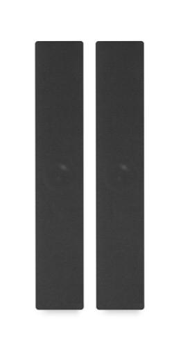 NEC SP-484SM loudspeaker 40 W Black