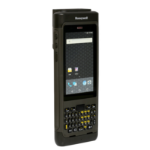 "Honeywell Dolphin CN80 4.2"" 854 x 480pixels Touchscreen 550g Black handheld mobile computer"