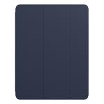 "Apple MJMJ3FE/A tablet case 32.8 cm (12.9"") Folio Navy"