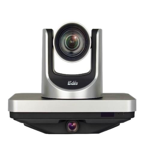 EDIS V800 video conferencing camera Black, Grey 1920 x 1080 pixels 60 fps CMOS 25.4 / 2.8 mm (1 / 2.8