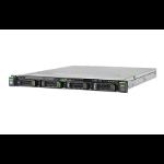 Fujitsu PRIMERGY RX1330 M4 server 3.3 GHz 16 GB Rack (1U) Intel® Xeon® 300 W DDR4-SDRAM