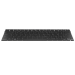 HP 693363-A41 Belgian Black keyboard