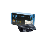 Click, Save & Print Remanufactured Dell 593-10329 Black Toner Cartridge