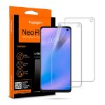 Spigen 609FL25694 schermbeschermer Doorzichtige schermbeschermer Mobiele telefoon/Smartphone Samsung 1 stuk(s)