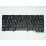 DELL DDC7M Keyboard notebook spare part