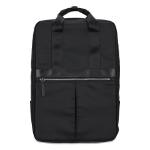 Acer Multi Pocket Sleeve mochila Imitación piel Negro