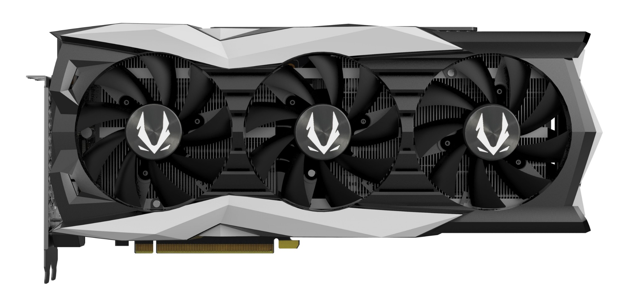Zotac ZT-T20820B-10P graphics card NVIDIA GeForce RTX 2080 SUPER 8 GB GDDR6
