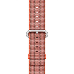 Apple MNK52ZM/A Band Orange Nylon