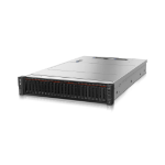 Lenovo ThinkSystem SR650 server 2.1 GHz Intel® Xeon® 4110 Rack (2U) 750 W