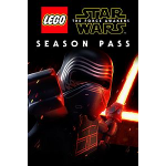 Microsoft LEGO Star Wars: The Force Awakens Season Pass Xbox One Video game downloadable content (DLC)