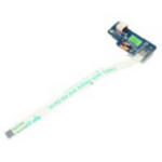 HP 749650-001 Power board notebook spare part