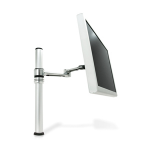 Atdec VF-AT flat panel desk mount