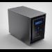 Netgear ReadyNAS 422 C3338 Ethernet Negro NAS