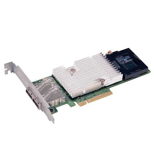 DELL 405-12193 PCI Express x8 2.0 RAID controller