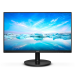 "Philips V Line 221V8/00 pantalla para PC 54,6 cm (21.5"") 1920 x 1080 Pixeles Full HD LED Negro"