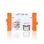 LITTLEBITS Wire Bits - USB I/O