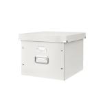 Leitz 60460001 file storage box Polypropylene (PP) White