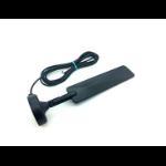 Lantronix A26J0 antena para red 3 dBi Antena omnidireccional SMA