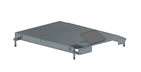 Hard Drive Hardware Kit (917460-001)