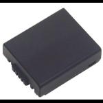 2-Power Digital Camera Battery 7.2V 750mAh rechargeable battery