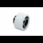 EK Water Blocks EK-ACF Fitting 13/19mm White