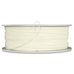 Verbatim ABS 3D Filament, White 55011