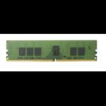 HP 4GB DIMM DDR4 Memory