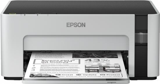Epson EcoTank ET-M1100 inkjet printer 1440 x 720 DPI A4