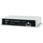 Digi TransPort WR44 wired router Black,White