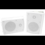 """4"""" Indoor/Outdoor Speakers"""