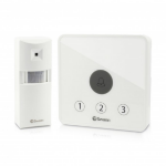 Swann SWADS-ALARMK White security alarm system