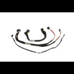 Hewlett Packard Enterprise SAS/SATA cable SAS SATA Black