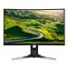 "Acer X Z271A pantalla para PC 68,6 cm (27"") 1920 x 1080 Pixeles Full HD LED Curva Negro"