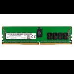 Micron MTA18ASF2G72PDZ-3G2E1 memory module 16 GB 1 x 16 GB DDR4 3200 MHz ECC