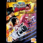 BANDAI NAMCO Entertainment One Piece: Burning Blood Gold Edition Videospiel PC Deutsch, Französisch, Italienisch