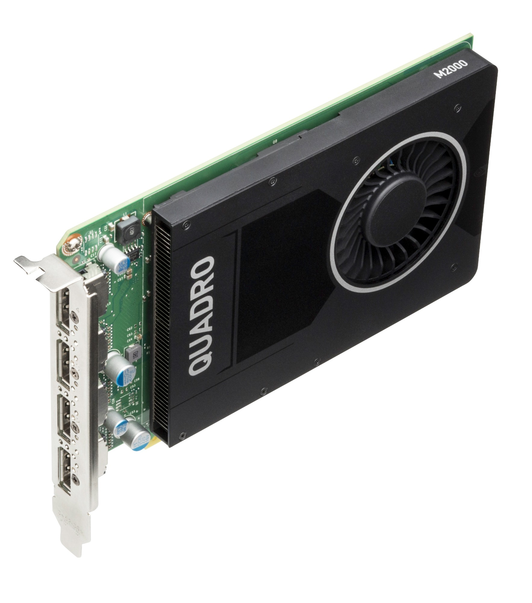 HP NVIDIA Quadro M2000 4GB Graphics Card