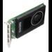 HP Tarjeta gráfica NVIDIA Quadro M2000 de 4 GB