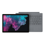 "Microsoft Surface Pro 6 256 GB 12.3"" 8th gen Intel® Core™ i5 8 GB Wi-Fi 5 (802.11ac) Windows 10 Home Platinum"