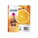 Epson Oranges Singlepack Magenta 33 Claria Premium Ink