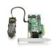HP Smart Array P410/512 BBWC 2-ports Int PCIe x8 SAS Controller