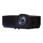 Infocus IN126STa Desktop projector 3300ANSI lumens DLP WXGA (1280x800) 3D Black data projector