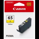Canon 4218C001 (CLI-65 Y) Ink cartridge yellow, 13ml