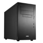 Lian Li PC-A05FNB Midi-Tower Black computer case