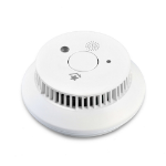 innogy 10267399 smart smoke detector Wireless connection