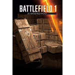 Microsoft Battlefield 1 Battlepacks x 20 Xbox One Video game downloadable content (DLC)