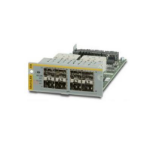ALLIED TELESIS 8 x 10G SFP+ module for SBx81XLEM line card