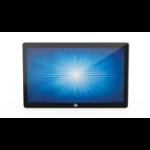 "Elo Touch Solution 2002L 49.5 cm (19.5"") 1920 x 1080 pixels Multi-touch Tabletop Black"