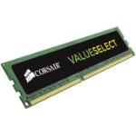 Corsair ValueSelect 2GB DDR3-1333 2GB DDR3 1333MHz memory module