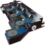 Sharp MX-270HB Toner waste box, 50K pages MX270HB