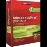 Lexware Faktura + Auftrag Plus 2017
